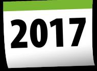 Titres d'accès 2017